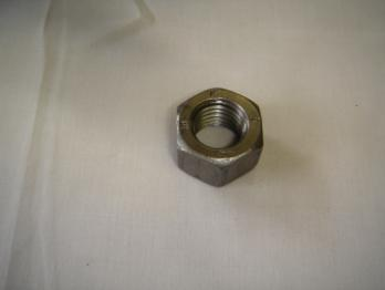 HEX FULL NUT HIGH TENSILE