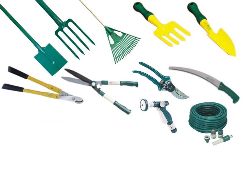 Garden tools temsik manufacturers of industrial for Industrial garden tools