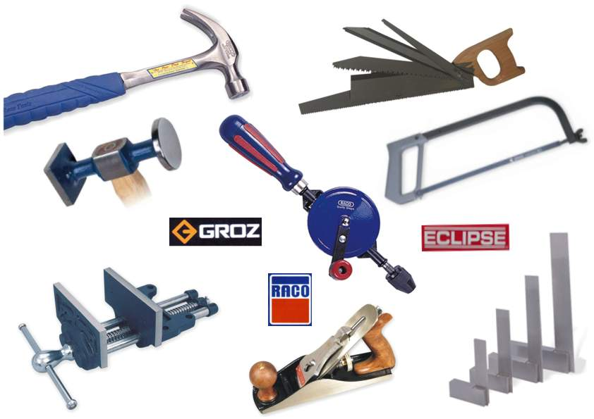 HAND TOOLS - Click Image to Close