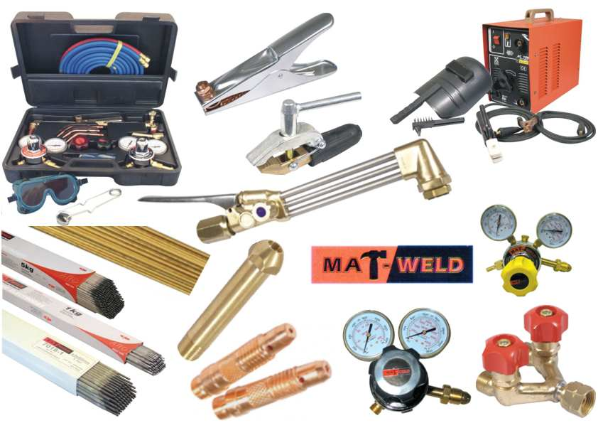 WELDING TOOLS - Click Image to Close
